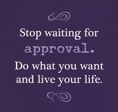 stop-waiting-for-approval