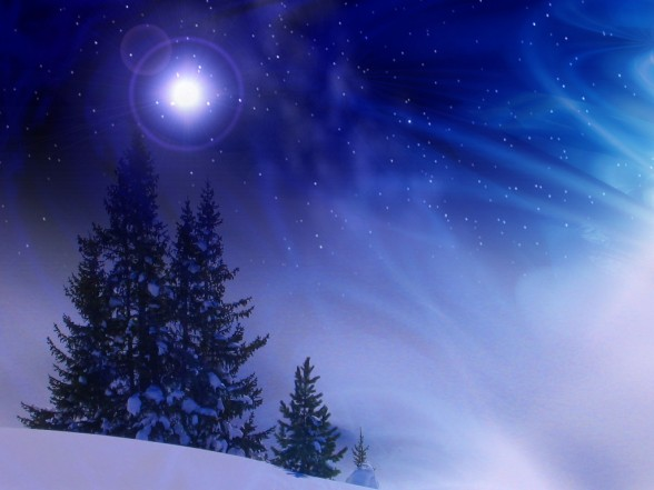 winter-wallpapers-beautiful-night