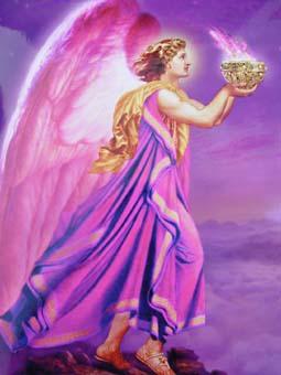 archangel-chamuel