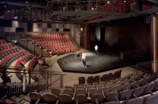 CSU Thrust Theater