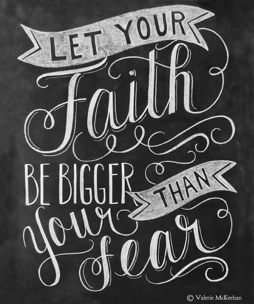 faithfear