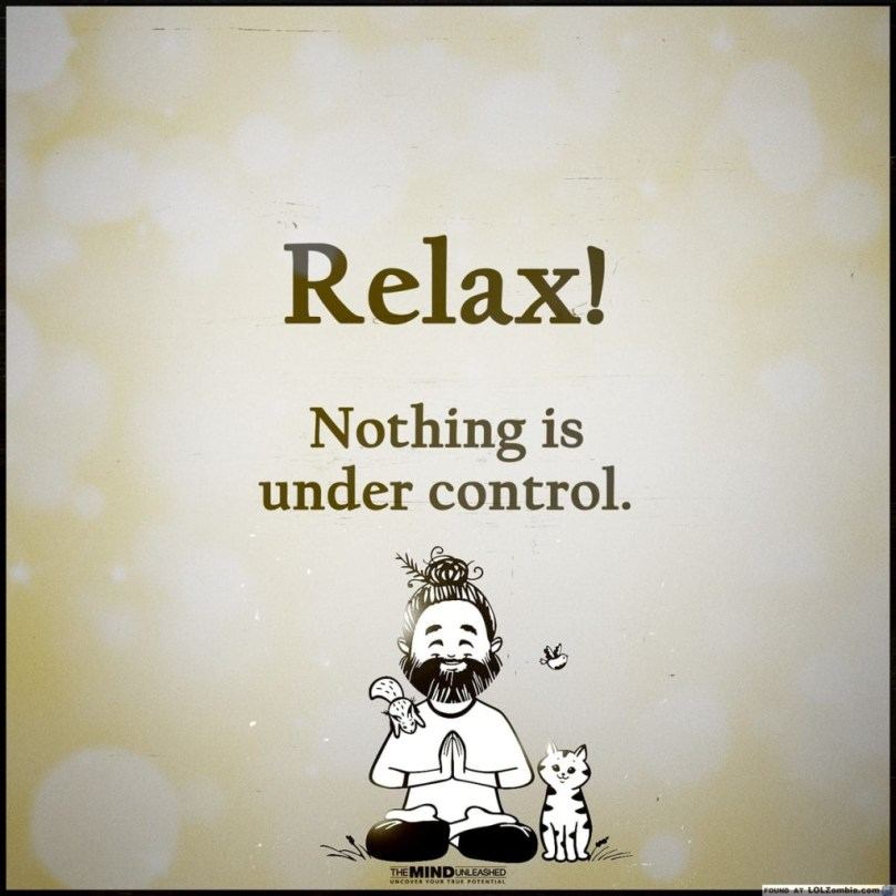 relax-chaos