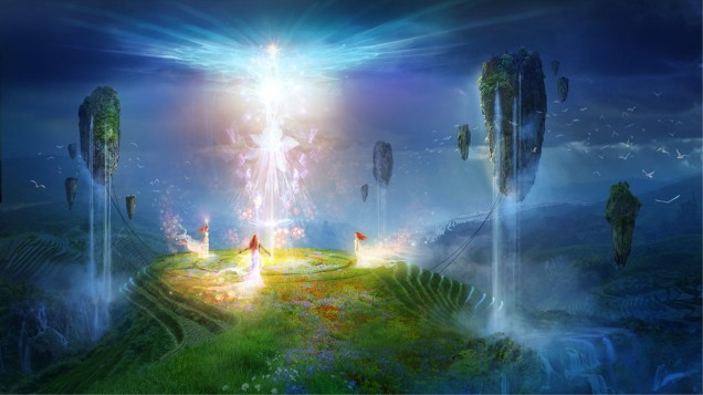 Lucid-Dreaming-Heaven-and-Template-Reality