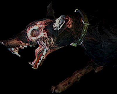 Those Ancient Hills (Pet Semetary Fanfic)- That dog is